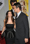 Josh Duhamel & Stacy Ferguson aka Fergie at the Touchstone Pictures' World Premiere of When in Rome held at El Capitan Theatre in Hollywood, California on January 27,2010                                                                   Copyright 2009  DVS / RockinExposures