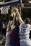 Jawai vs Katelynas. FC Barcelona Regal vs Lietuvos Rytas : 90 - 66.