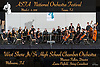 West Shore Jr/Sr High School Chamber Orchestra