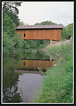 FB 156. Felton Covered Bridge