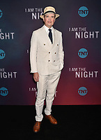 "LOS ANGELES, CA - MAY 09: Jefferson Mays attends TNT's ""I Am The Night"" EMMY For Your Consideration Event at the Television Academy on May 09, 2019 in Los Angeles, California.<br /> CAP/ROT/TM<br /> ©TM/ROT/Capital Pictures"