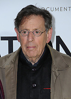 09 October  2017 - Hollywood, California - Philip Glass. L.A. premiere of National Geographic Documentary Films' &quot;Jane&quot; held at Hollywood Bowl in Hollywood. <br /> CAP/ADM/BT<br /> &copy;BT/ADM/Capital Pictures