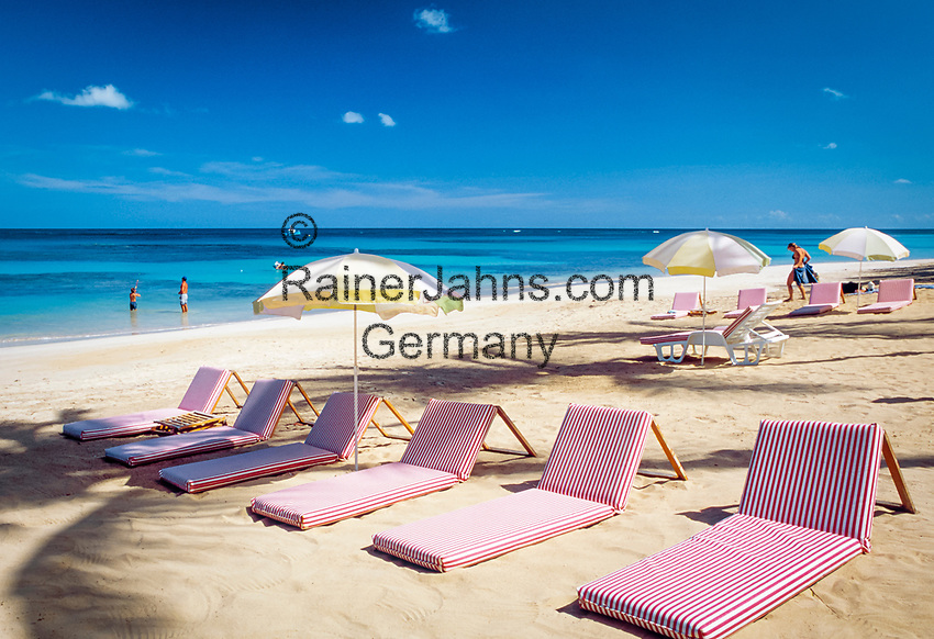 Dominikanische Republik, Las Terrenas: Playa Bonita Beach | Dominican Republic, Las Terrenas: Playa Bonita Beach