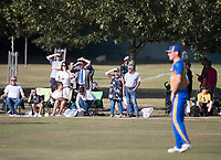 The crowd enjoyed a fine afternoon during Upminster CC vs Essex CCC, Benefit Match Cricket at Upminster Park on 8th September 2019