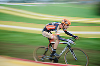 speeding along<br /> <br /> GP Mario De Clercq 2014<br /> Hotond Cross<br /> CX BPost Bank Trofee - Ronse