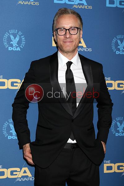 Kacy Lockwood<br /> at the 71st Annual Directors Guild Of America Awards, Ray Dolby Ballroom, Hollywood, CA 02-02-19<br /> David Edwards/DailyCeleb.com 818-249-4998