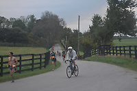 Iron Horse Half Marathon &amp; 12 K<br />