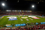 Millonarios igualó como local 2-2 ante Santa Fe y con global de 3-2 se coronó campeón de la Liga Águila II-2017.