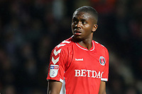 Anfernee Dijksteel of Charlton Athletic during Charlton Athletic vs Doncaster Rovers, Sky Bet EFL League 1 Play-Off Football at The Valley on 17th May 2019