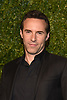 actor Alessandro Nivola attends the Chanel Tribeca Film Festival Artists Dinner on April 23, 2018 at Balthazar Restaurant in New York, New York, USA.<br /> <br /> photo by Robin Platzer/Twin Images<br />  <br /> phone number 212-935-0770