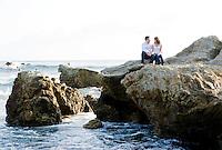James & Jennifer Engagement 5/23/11