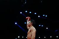 "Boxeo 2018 Super Mosca Miguel ""Aguja"" Gonzalez vs Yader Núñez Cardoza"