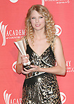 Taylor Swift at The 44th Annual Academy Of Country Music Awards held at The mGM Grand Garden Arena in Las Vegas, California on April 05,2009                                                                     Copyright 2009 RockinExposures