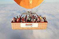 20150320 March 20 Hot Air Baloon Gold Coast