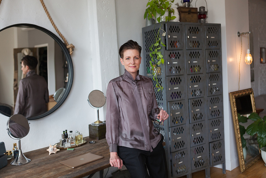Carey Larsen is a realtor with City Habitats in Williamsburg and a licensed social worker.