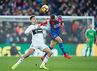 Crystal Palace v Fulham - 02.02.2019
