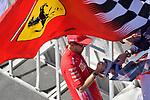 06.06.2019, Circuit Gilles Villeneuve, Montreal, FORMULA 1 GRAND PRIX DU CANADA, 07. - 09.06.2019<br /> , im Bild<br />Sebastian Vettel (GER#5), Scuderia Ferrari Mission Winnow<br /><br /> <br /> Foto © nordphoto / Bratic
