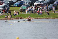 Race: 58  Event: W J141x   Final A <br /> <br /> Junior Inter Regional Regatta 2018<br /> <br /> To purchase this photo, or to see pricing information for Prints and Downloads, click the blue 'Add to Cart' button at the top-right of the page.