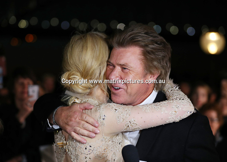 1 AUGUST 2017 SYDNEY AUSTRALIA<br /> WWW.MATRIXPICTURES.COM.AU<br /> <br /> NON EXCLUSIVE PICTURES<br /> <br /> Nicole Kidman leads the cast for the Sydney premiere of Top Of The Lake China Girl. <br /> <br /> Note: All editorial images subject to the following: For editorial use only. Additional clearance required for commercial, wireless, internet or promotional use.Images may not be altered or modified. Matrix Media Group makes no representations or warranties regarding names, trademarks or logos appearing in the images.