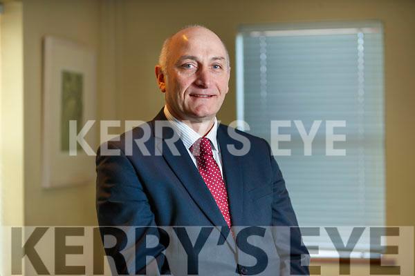 Tomás Hayes, Kerry Enterprise Board,