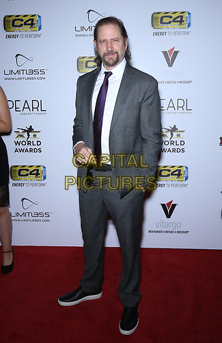03 July 2019 - Las Vegas, NV - Jamie Kennedy. 11th Annual Fighters Only World MMA Awards Arrivals at Palms Casino Resort. <br /> CAP/ADM/MJT<br /> © MJT/ADM/Capital Pictures
