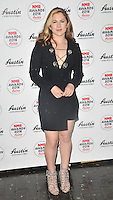 Katy B ( Kathleen Anne Brien ) attends the NME Awards 2016 with Austin, Texas, O2 Academy Brixton, Stockwell Road, London, UK, on Wednesday 17 February 2016.<br /> CAP/CAN<br /> &copy;CAN/Capital Pictures /MediaPunch ***NORTH AND SOUTH AMERICAS ONLY***