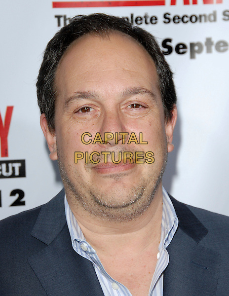 MARK GORDON.The Grey's Anatomy 2nd Season DVD Launch held at Social in Hollywood, California, USA..September 5th, 2006.Ref: DVS.headshot portrait.www.capitalpictures.com.sales@capitalpictures.com.©Debbie VanStory/Capital Pictures