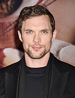 WESTWOOD, CA - FEBRUARY 05: Ed Skrein attends the Premiere Of 20th Century Fox's 'Alita: Battle Angel' at Westwood Regency Theater on February 05, 2019 in Los Angeles, California.<br /> CAP/ROT/TM<br /> &copy;TM/ROT/Capital Pictures