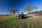 PLMR - Hammonds End Farm  22nd December 2016