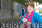 Peg Prendeville, Ballyhahill, will be launching her book of poerty 'The Purple Pencil' on November 16th in Newcastle West library.