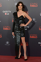 MADRID, SPAIN &ntilde; MARTCH 07: Penelope Cruz at 'Loving Pablo' Premiere at Callao Cinema on March 7, 2018 in Madrid, Spain. <br /> ** NOT FOR SALE IN SPAIN**<br /> CAP/MPI/JOL<br /> &copy;JOL/MPI/Capital Pictures