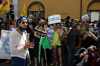 Emma Bonino MP.<br />