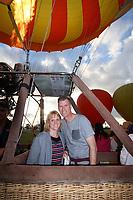 06 January 2018 - Hot Air Balloon Gold Coast & Brisbane
