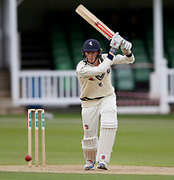 Zak Crawley bats for Kent during day 2 of the Specsavers County Championship Div 2 game between Kent and Sussex at the St Lawrence Ground, Canterbury, on May 12, 2018