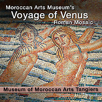 MuseoPics - Photos of Tangier Museum Roman Mosaic - Pictures & Images