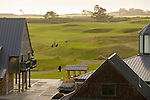 Bandon Dunes Golf Resort, Southern Oregon Coast