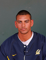 Tyson Ross / California Golden Bears..Photo by:  Bill Mitchell/Four Seam Images