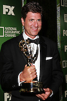 LOS ANGELES, CA, USA - AUGUST 25: Steven Levitan at the FOX, 20th Century FOX Television, FX Networks And National Geographic Channel's 2014 Emmy Award Nominee Celebration held at Vibiana on August 25, 2014 in Los Angeles, California, United States. (Photo by David Acosta/Celebrity Monitor)
