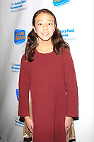 LOS ANGELES - DEC 5: Aubrey Anderson Emmons at The Actors Fund's Looking Ahead Awards at the Taglyan Complex on December 5, 2017 in Los Angeles, California