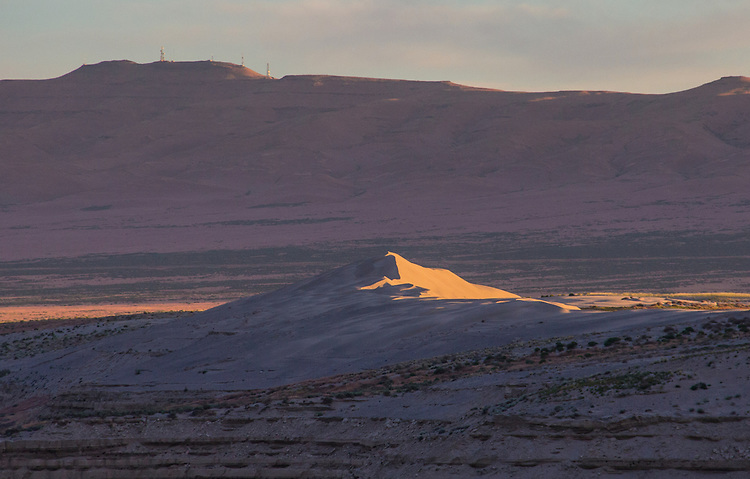 Hanford Reach National Monument, White Bluffs, Wahluke Slope, sand dunes, Columbia Basin, eastern Washington, Washington State, Pacific Northwest, USA, North America,
