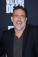 """LOS ANGELES - SEP 23:  Jeffrey Dean Morgan at the """"The Walking Dead"""" Season 10 Premiere Event at the TCL Chinese Theater on September 23, 2019 in Los Angeles, CA"""