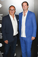 John Cooper &amp; Trevor Groth (Festival Organisers) at the Sundance Film Festival: London opening photocall at Picturehouse Central, London.<br /> 01 June  2017<br /> Picture: Steve Vas/Featureflash/SilverHub 0208 004 5359 sales@silverhubmedia.com