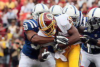25.08.2012: Washington Redskins vs. Indianapolis Colts