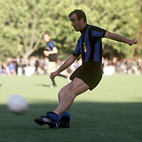 Mario Corso Inter on the Ball, who passed away at 78 years old,  Nicknamed God's Left Foot he played many years for Inter Milan and the Italian national team