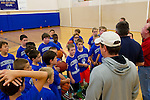 2013 Elmhurst Knights Tryouts