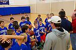 2013 Elmhurst Knights Tryouts