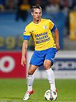 Nederland, Waalwijk, 1 september 2012.Eredivisie .Seizoen 2012-2013.RKC Waalwijk-Heracles Almelo (1-1).Rodney Sneijder van RKC Waalwijk