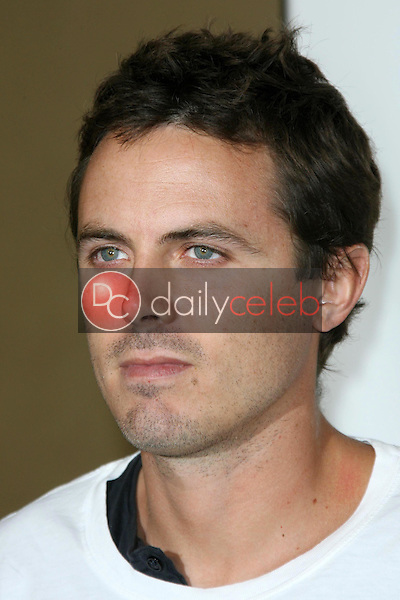 Casey Affleck<br />