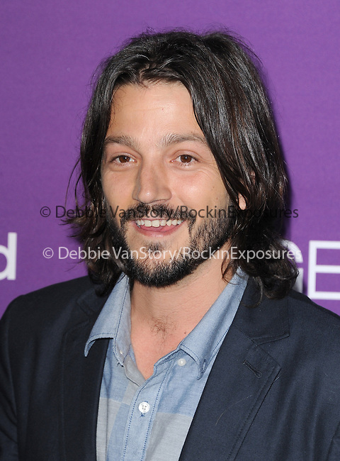 """Diego Luna attends unite4:good and Variety presentation """"unite4:humanity"""" Celebrating Good, Giving and Greatness Around the Globe held at Sony Picture Studios in Culver City, California on February 27,2014                                                                               © 2014 Hollywood Press Agency"""