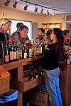 Bonny Doon Winery Tasting Room Bonny Doon Santa Cruz Mountains, California